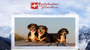 Entlebucher Kassel - der Kennel